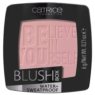 CATRICE Blush Box румяна