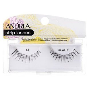 Andrea Ресницы Mod Strip Lashes 62