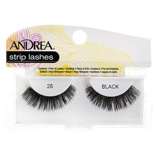 Andrea Ресницы Mod Strip Lashes 26