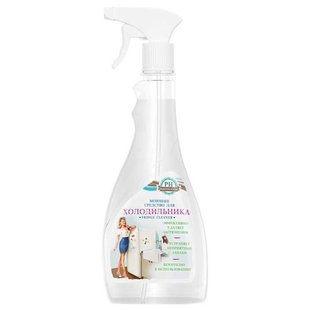 Средство Premium House для холодильника Fridge Cleaner 500 мл