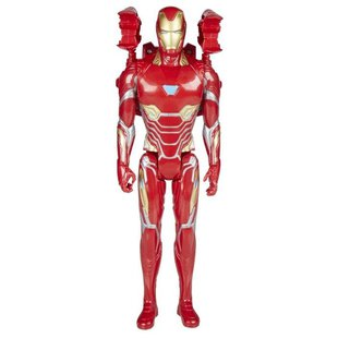 Фигурка Hasbro Iron Man Titan Hero E0606