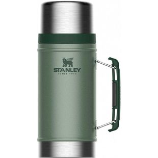 Термос Stanley The Legendary Classic Food Jar (10-07937-003) (зеленый)