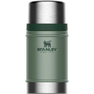 Термос Stanley The Legendary Classic Food Jar (10-07936-003) (зеленый)