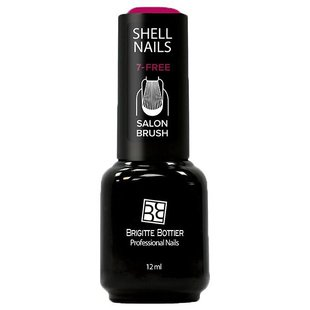 Гель-лак Brigitte Bottier Shell Nails, 12 мл