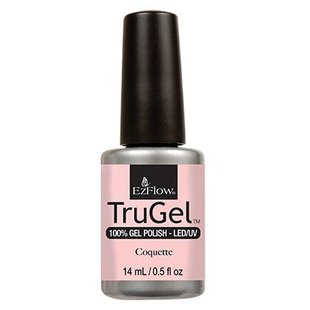 Гель-лак EzFlow TruGel Gel Polish, 14 мл