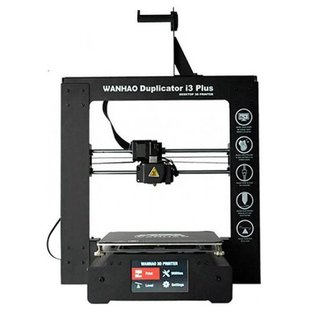 3D-принтер Wanhao Duplicator i3 Plus Mark II
