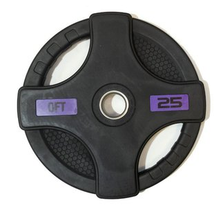 Диск Original FitTools FT-2HGP 25 кг