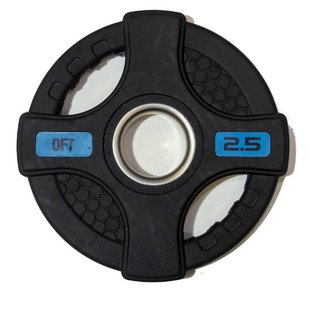 Диск Original FitTools FT-2HGP 2.5 кг