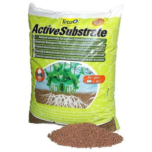 Грунт Tetra ActiveSubstrate 6 л