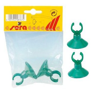 Присоска Sera Suction cup holder 16мм