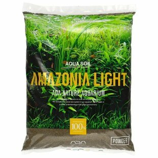 Грунт ADA Amazonia Light Powder 3 л