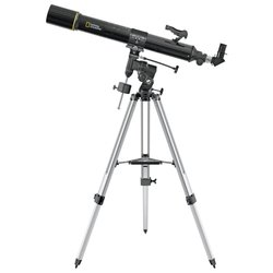 National Geographic Refractor 90/900 EQ3